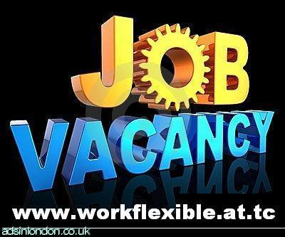 Urgent Staff Needed, Full Or Part Time.