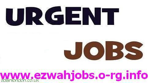 Urgently Pt-Ft staff required today.