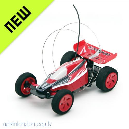 Radio Controlled Cars #1