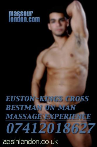 Get the qualified man on man gay bi massage you always wanted