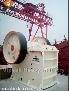 Nigeria Stone Production Line for sale