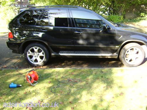 Car Window Tinting 07833704921, Belmont, Carshalton, Cheam