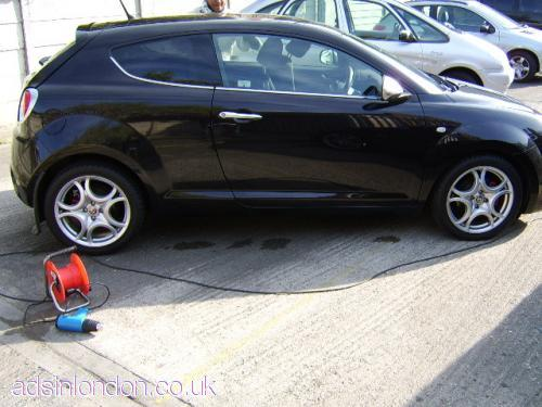 Car Window Tinting 07833704921, Richmond, Twickenham, Whitton.