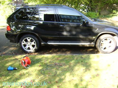 Car Window Tinting 07833704921, Wimbledon, Summerstown, Barnes