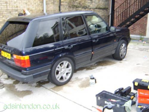 Car Window Tinting 07833704921, Kilburn, Neasden, Park Royal