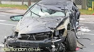 LIST OF DAMAGED CARS FOR SALE #1