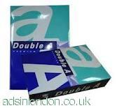 We have A4 paper 80 gsm and 70 gsm also we have A3