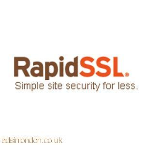Cheapest RapidSSL at $8/Yr from CheapestSSLs.com