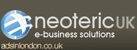 Ecommerce Solutions and Software, SEO consultants - Neoteric UK LTD #1