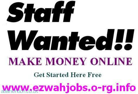 Jobs 4 Everyone - Start 2day / Well pay.