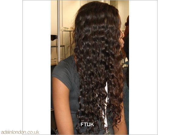 Special offers on Brazilian, Peruvian virgin hair extensions wholesale #1