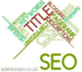 SEO Company, SEO Services, London, UK