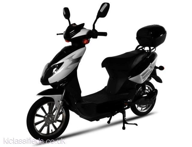 Electric scooter repair, conversion, welding, modification. London (East London. Central London.Nort