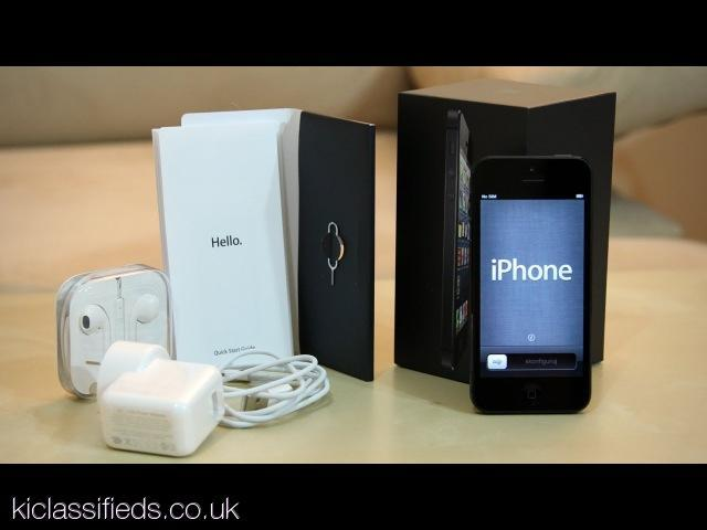FOR SALE : Apple iPhone 5 / Galaxy S4 / iPad4 ( BUY 3 GET 1 FREE ) (Tower Hamlets) London #1
