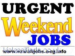 Quick Cash Jobs (Urgent Staff Required) (City of London) London