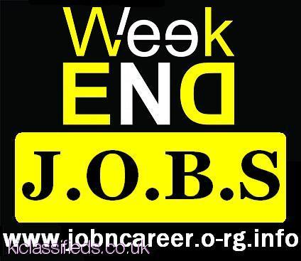 Urgently Required 50 Workers (Cash Jobs) London