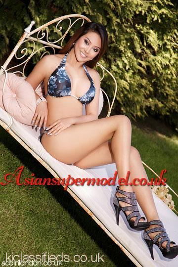 Classy young Asian Escorts London in-call and Out-call Gigi (City of Westminster) London  #1