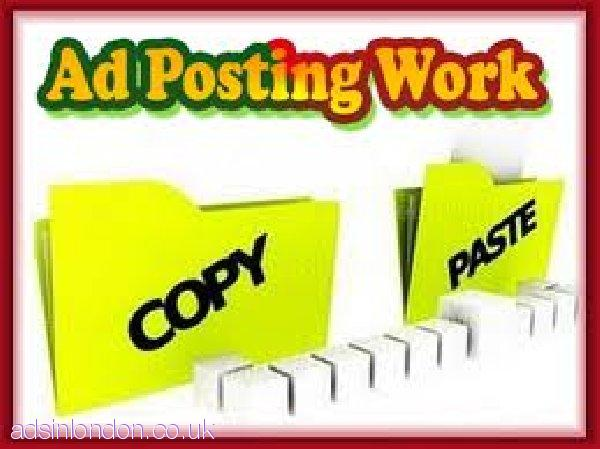Do You Sincerely Want Data entry job work from home
