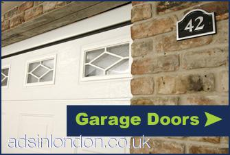 Garage Doors Redditch #1