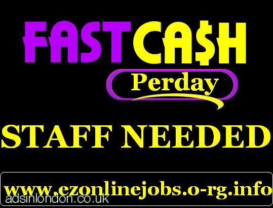 Full and Part/Time WEEKEND Staff Required.