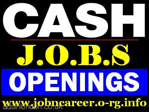 Full & Part Time Workers Needed Urgently