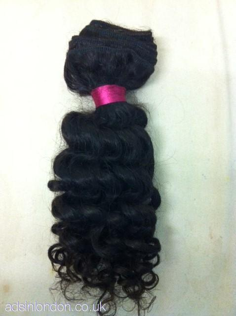 Early Easter Special offer on all Hair extensions-Brazilian Peruvian #1