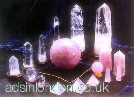 Learn Crystal Therapy