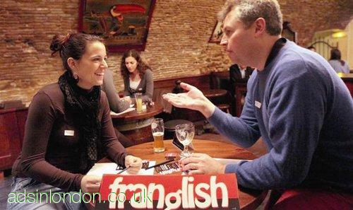 Franglish Language Exchange : French/English and Spanish/English #1
