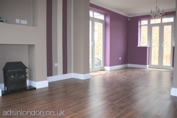Laminate floor fitter putney wandsworth croydon finchley Southall  #1