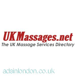 UK free massage ads