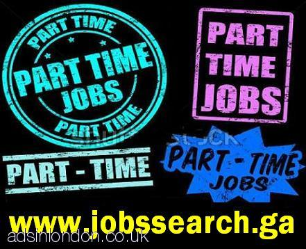 Staff Needed For Part Time Cash Jobs