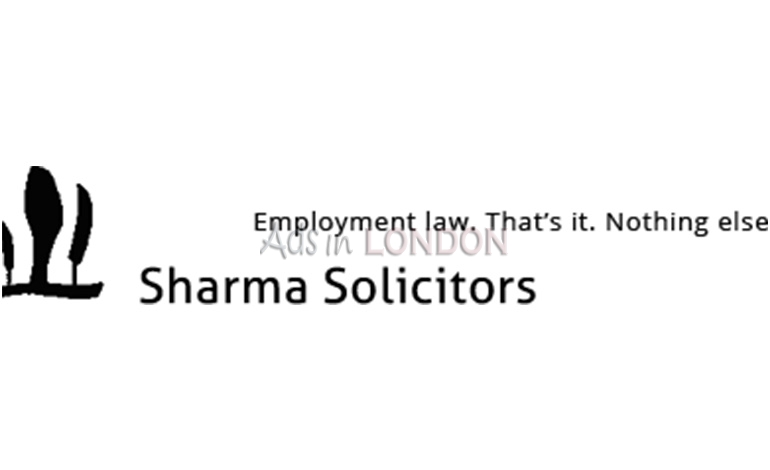 Sharma Solicitors is best settlement agreement solicitors in London.