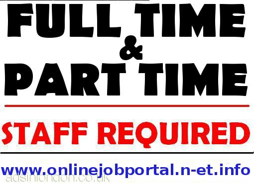 Staff needed for simple data entry. Immediate start.