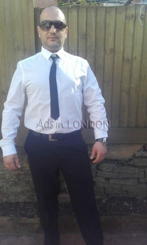 Five Stars Escort Male London only FOR lady\'s pls #1