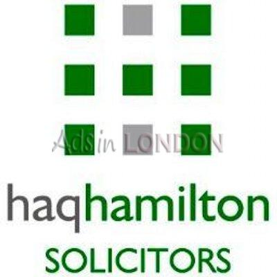 Haqhamilton solicitors in london | lawyers | legal aid | #1
