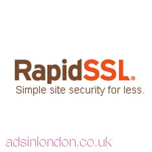 RapidSSL for as low as Price just $8/Yr