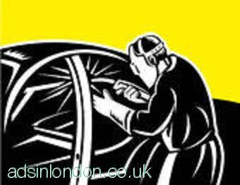 Mobile car welding at your home  Central London, East London #1