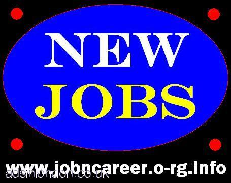 (NEW JOBS) STAFF REQUIRED URGENTLY