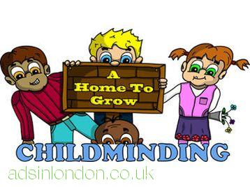 A Home to Grow Childminders