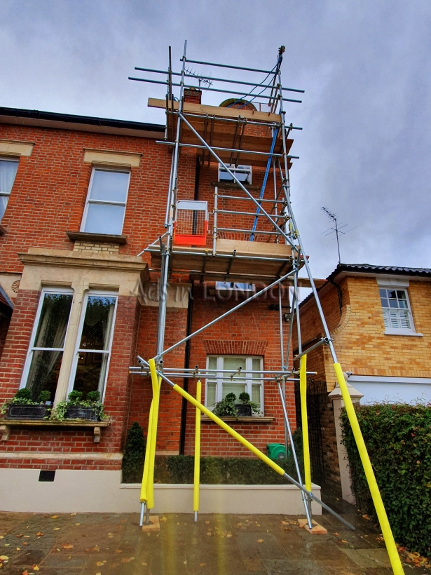 HQ Scaffolding Services #1