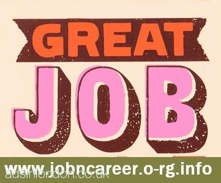 10 x GREAT JOBS - Weekend Staff Required.
