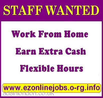 WEEKLY Cash Pay (Urgent Staff Required)
