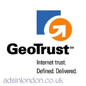 GeoTrust QuickSSL Premium at just $48.00/Yr