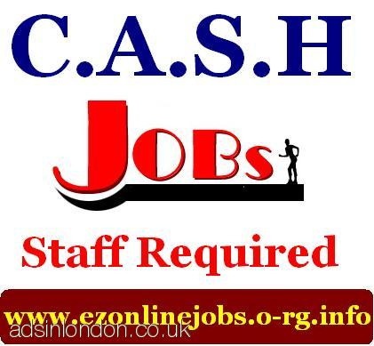 CASH In Hand Job, Urgent P/T Staff Required