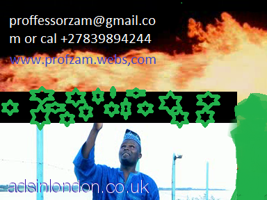 Voodoo Black Magic Specialist +27839894244