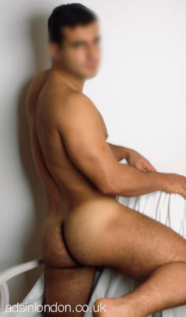 Unwind today with a warm man on man massage