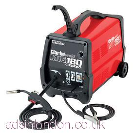 Mobile welder for your home East London  North London  Central London