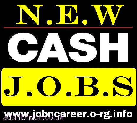 Staff Needed Urgently (HIGH Paying Jobs)