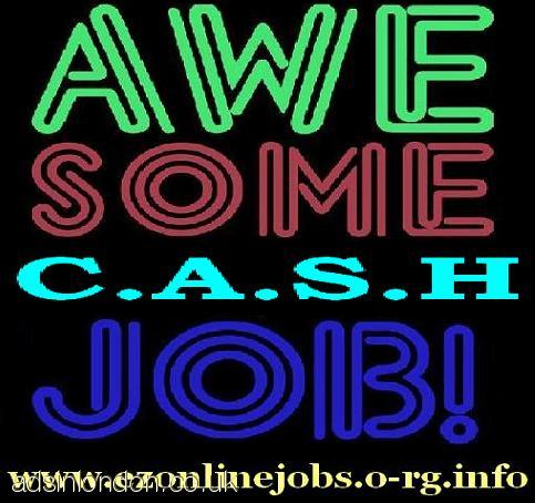 Wanted Part/Full Time Staff (Cash In Hand Job)