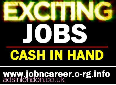 Part Time Staff REQUIRED - Earn CASH Now